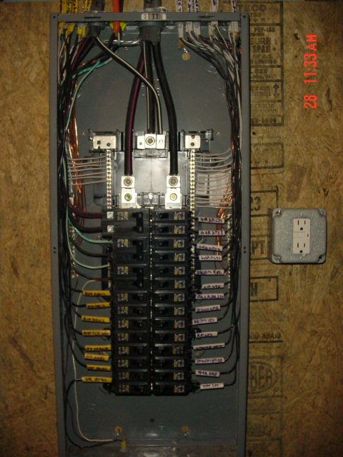 Numbers For Panel Wiring Mike Holt S Forum